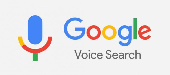 Tìm kiếm giọng nói của Google