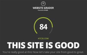 Grader Website